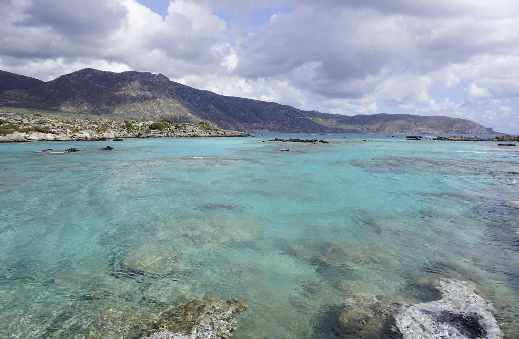 Mare ad Elafonisi